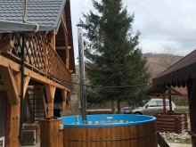 Guesthouse Tășnad Thermal Spa, Melinda Bar Montana Lesi Tó B&B