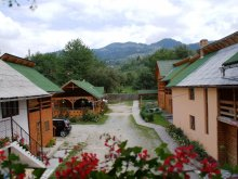 Accommodation Bistrița, Poiana Guesthouse