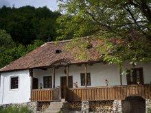Szállás Micloșoara, Walesi herceg vendégháza