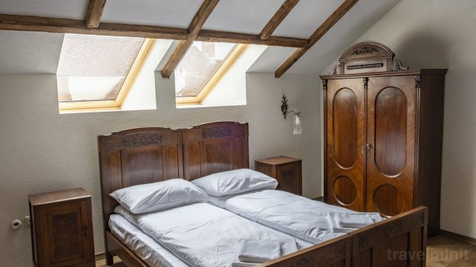The Throne Boutique Hotel Sighisoara