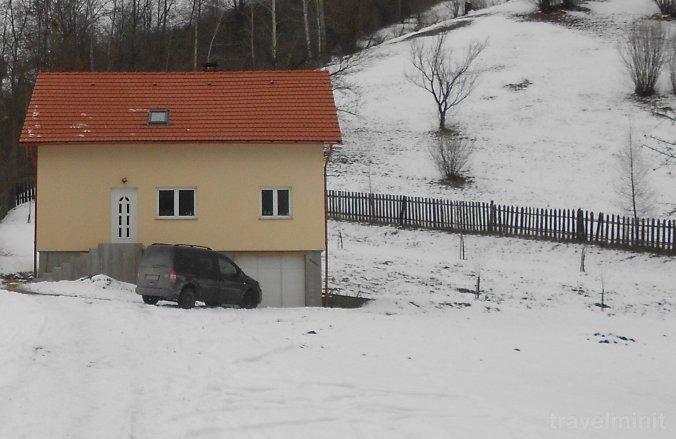 Casa de oaspeți Anna Ház Ghimeș