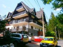 Hotel Priseaca, Silvia Apart Hotel