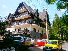 Hotel Pucheni (Moroeni), Silvia Apart Hotel