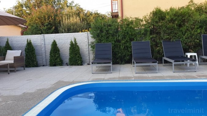 Mateiana Guesthouse Eforie Nord