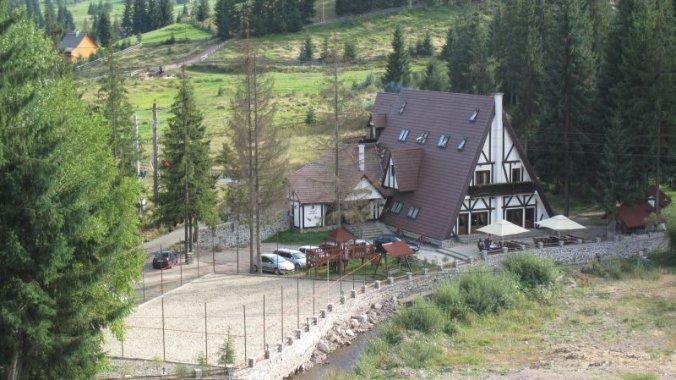Casa Moţului Arieșeni