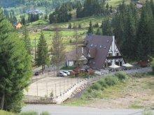 Cazare Valea Arieşului, Casa Moţului