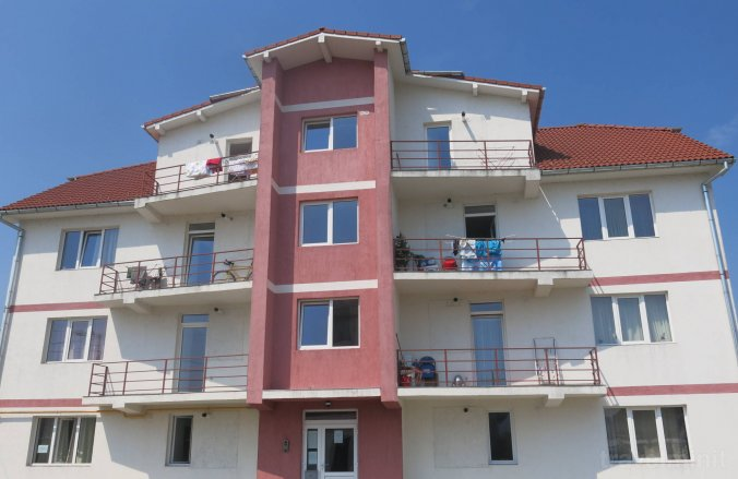 E&F ApartHotel Apartman Szamosújvár