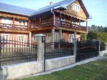 Szállás Románia, Casa Croitoru Panzió