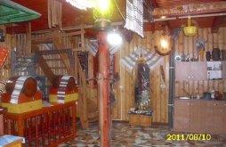 Cabană Mănăstirea Humorului, Vila Deea