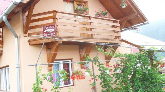 Laski Guesthouse Praid