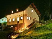 Accommodation Gheorgheni, Edina B&B