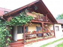 Cazare Lacul Ursu, Casa Hajdu