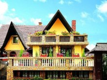 Cazare Frumosu, Pensiunea Casa Aurora