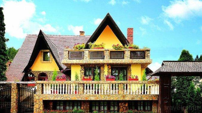 Pensiunea Casa Aurora Vama
