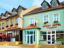 Hotel Amusement Park Weekend Târgu-Mureș, Aparthotel Sighisoara