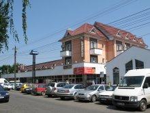 Szállás Füge (Figa), Decebal Hotel