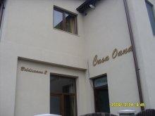 Accommodation Iași, Casa Oana Guesthouse