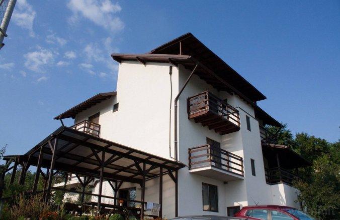 Casa Badea Panzió Breaza