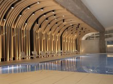 Accommodation Albeștii Pământeni, Forest Retreat & Spa Hotel