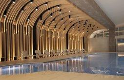 Cazare Zătrenii de Sus cu wellness, Hotel Forest Retreat & Spa