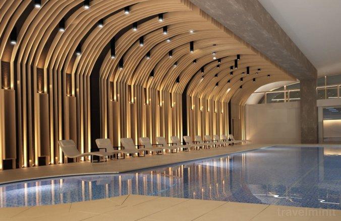 Forest Retreat & Spa Hotel Oveselu