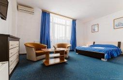 Hotel Nagyekemező (Târnava), Iris Hotel