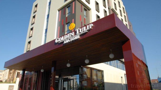 Golden Tulip Ana Dome Hotel Kolozsvár