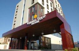 Hotel Járabánya sípálya, Golden Tulip Ana Dome Hotel