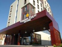 Hotel Nicula, Golden Tulip Ana Dome Hotel
