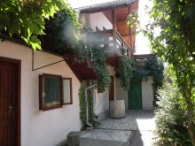 Motel Csíkrákos (Racu), Paradisul Soferilor Kemping