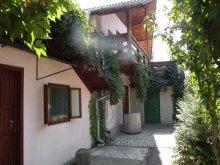 Motel Nicolești (Frumoasa), Camping Paradisul Soferilor
