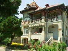 Guesthouse Piscu Scoarței, Vila Lili