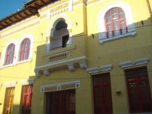 Accommodation Ploiești, Romeo and Juliet Villa