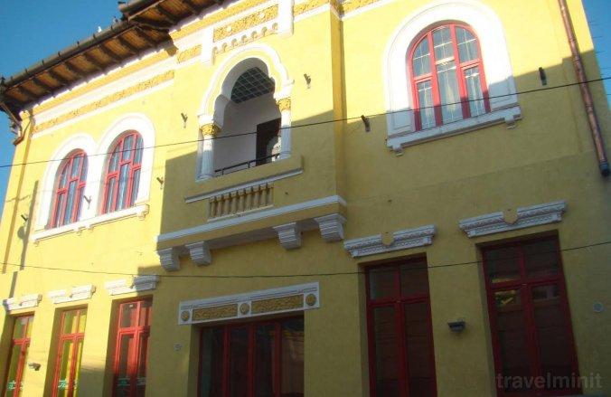 Romeo and Juliet Villa Ploiești