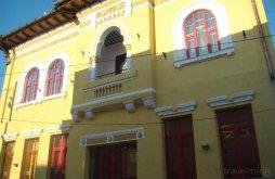 Villa Poienarii Burchii, Romeo and Juliet Villa