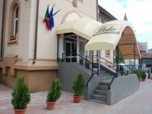 Accommodation Piatra-Neamț, Lido Guesthouse