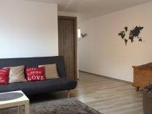 Accommodation Miercurea Ciuc, Silver Home Apartman