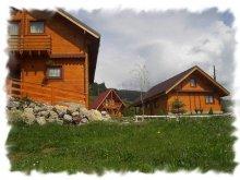 Cazare Bucovina cu Tichet de vacanță, Pensiunea Ecosasu