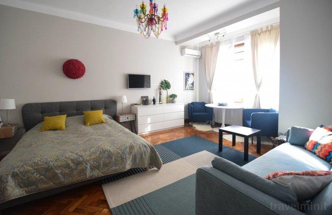 Apartament Andrea 2 Cluj-Napoca