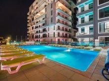 Szállás Román tengerpart, Miramare  Residence Aparthotel