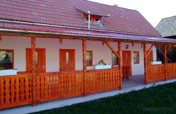 Casă de oaspeți Ditrău, Casa de oaspeți Kövespatak