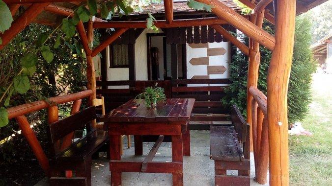Casa de oaspeți Katika Praid