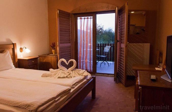 Palace II Bed & Breakfast Odorheiu Secuiesc