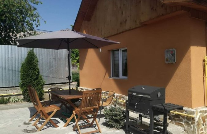 Caly Guesthouse Turda
