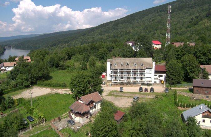 Cabana Turistică Claris Văliug