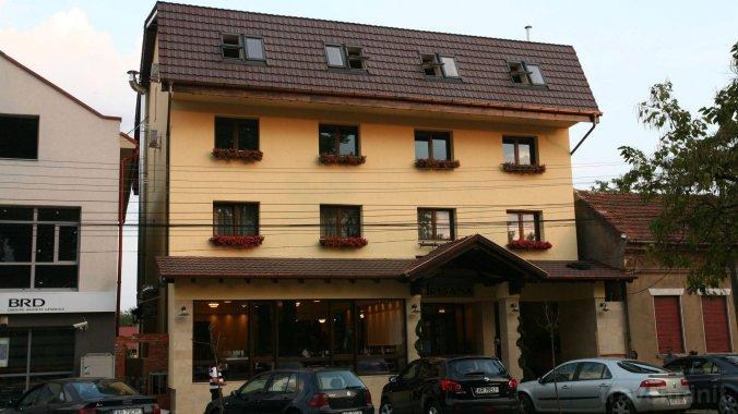 Crisana Hotel Arad