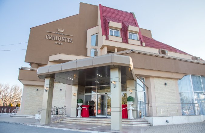 Craiovita Hotel&Events Hotel Craiova