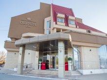 Hotel Pleșoiu (Livezi), Hotel Craiovita Hotel&Events