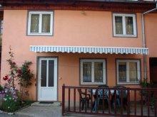 Casă de oaspeți județul Prahova, Casa din Padure