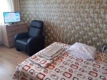 Apartament Pietroasa, Garsoniera Paris